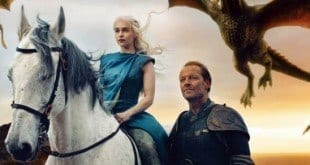 'Game of Thrones' retorna para acabar com 10 meses de suspense