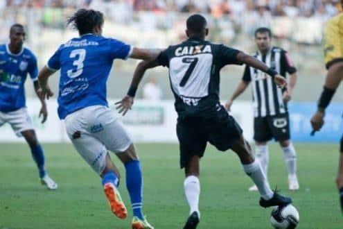 Campeonato Mineiro 2016 - Atlético vence a URT e chega à final do Mineiro pela 10ª vez seguida
