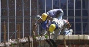 Construção civil demite 467 mil trabalhadores em um ano