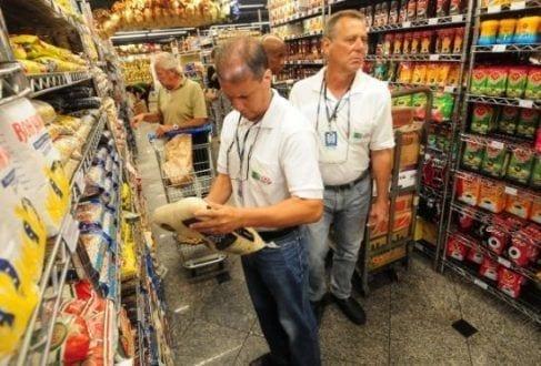Expectativa de Inflação dos Consumidores cai para 10,7%