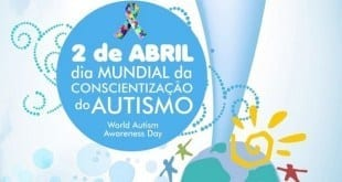 Saúde - Dia Mundial do Autismo é celebrado neste sábado