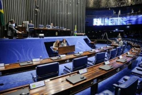 Comissão do impeachment começa a trabalhar nesta segunda-feira