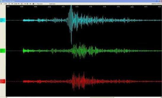 MG - São registrados 15 tremores de terra em duas semanas em Minas Gerais