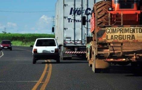 Multas de trânsito 55% mais caras a partir de novembro