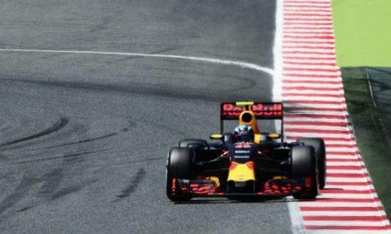 F1 - Max Verstappen, de 18 anos, vence o GP da Espanha, e se torna o piloto mais jovem a triunfar em uma corrida na historia da F1