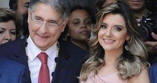 Por decisão do marido, Fernando Pimentel, Carolina, que é investigada na operação Acrônimo, havia sido nomeada no fim de abril
