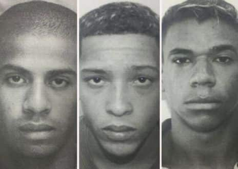 Foto: Divulgação/Polícia Civil do RJ