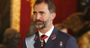 O rei Felipe VI assinou nesta terça-feira o decreto de convocação de novas eleições legislativas para 26 de junho