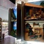 Museu da Cachaça, que abriga mais de 2000 exemplares de cachaças de vários lugares e diferentes marcas. Lá é possível conhecer os alambiques de cerâmica e de pedra sabão, enchedora de garrafa, engenho manual, picadora de cana, dentre outras peças utilizadas na produção inicial de cachaça