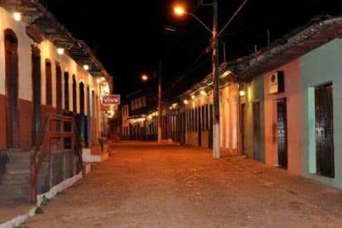 Norte de Minas - Centro Histórico de Grão Mogol vai ser reconhecido com um bem cultural de Minas Gerais