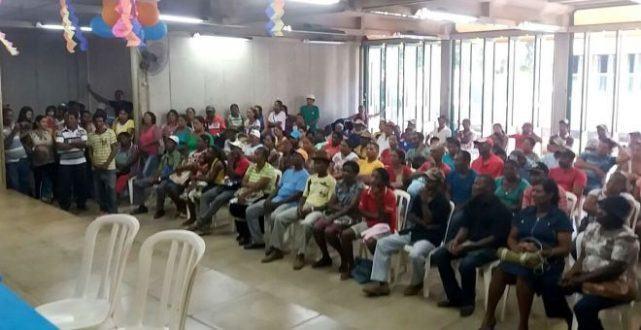 Assinaturas PNHR - Programa vai beneficiar agricultores familiares e comunidades tradicionais da região