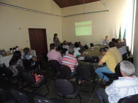 Norte de Minas - Comitê de Bacia Hidrográfica dos Rios Jequitaí e Pacuí e trecho do São Francisco realiza reunião em Montes Claros