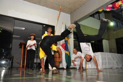 Montes Claros - Abertura da Semana da Consciência Negra - Foto: Fábio Marçal