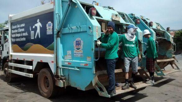 Feriado de Corpus Christi - Confira o funcionamento dos serviços públicos nos próximos dias em Montes Claros