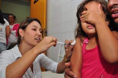 Montes Claros - Campanha de vacinação contra a gripe termina nesta sexta-feira (20)