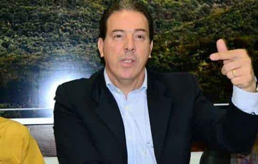 Montes Claros - Medida cautelar determina o afastamento de Ruy Muniz do cargo de prefeito