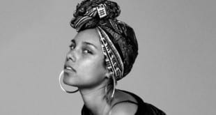"Alicia Keys exalta o amor e a dança no clipe de ""In Common"""