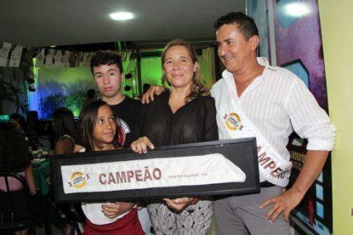 Universo do Beiju irá representar a cidade no concurso Nacional