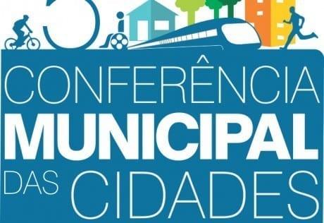 Montes Claros - Conferência Municipal das Cidades acontece em Montes Claros no dia 17 de junho