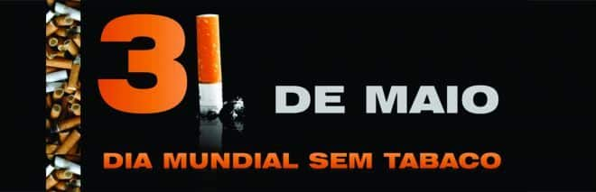 Saúde - Dia Mundial sem Tabaco: OMS defende embalagens padronizadas de cigarro