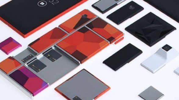 Google prevê lançar smartphone 'modular' Ara em 2017