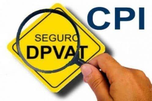 Câmara Federal cria CPI do DPVAT