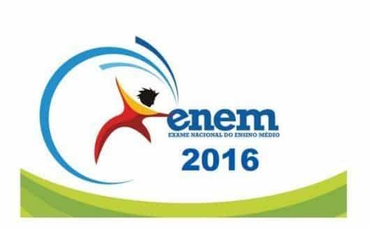 Enem 2016 - Termina nesta quarta prazo para pagar a taxa de inscrição