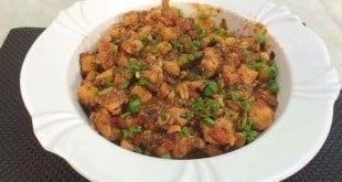 Gastronomia - Receita de frango agridoce