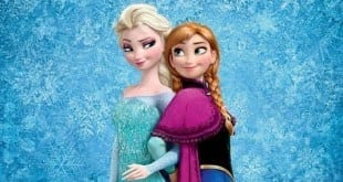 """Cinema - Fãs fazem campanha na internet para que Elsa ganhe namorada no filme """"Frozen 2"""""""