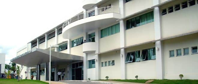 Montes Claros - Hospital Universitário de Montes Claros deixa de aplicar R$ 14 milhões na Saúde