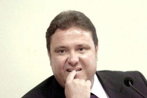 João Cláudio Genu foi preso preventivamente em Brasília nesta segunda