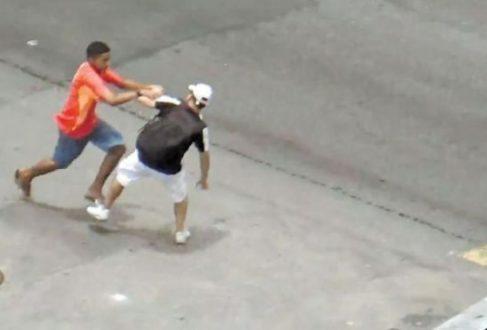Página no Facebook flagra assaltos no Rio de Janeiro