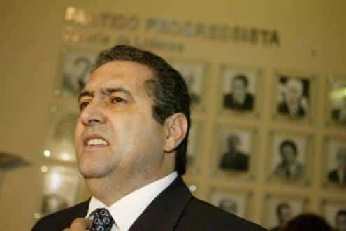 José Janene, em foto de 2005