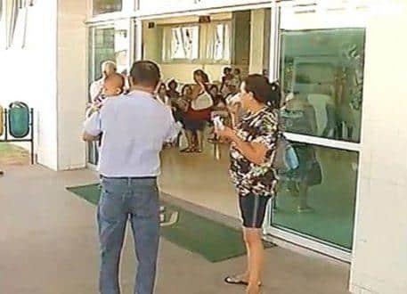 REDE CEGONHA – R$ 5 milhões deixaram de ser investidos no atendimento a gestantes