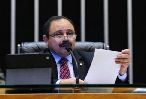 Waldir Maranhão seria um dos beneficiados pelo esquema de corrupção e desvios na Petrobras