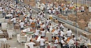 A cidade de Montes Claros dá sinais de recuperação na geração de emprego