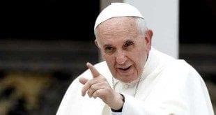 Europa - Papa Francisco não pretende renunciar como Bento XVI