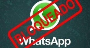 Empresa WhatsApp tem recurso negado e bloqueio de 72h continua no Brasil