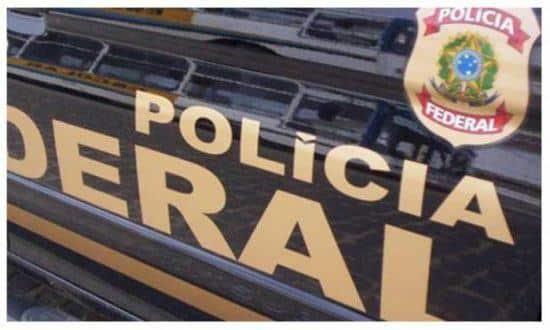 Polícia Federal deflagra operação contra tráfico de drogas em três Estados