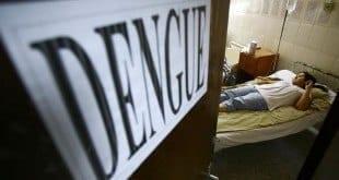 MG - Casos de dengue sobem 206% nos seis primeiros meses do ano em Minas Gerais
