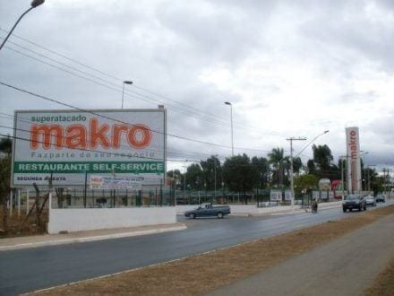Montes Claros - Rede atacadista Makro fecha as portas em Montes Claros e demite mais de 100