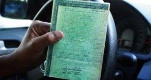 MG - Prazo para quitar licenciamento dos veículos em Minas termina nesta quarta-feira (15/06)