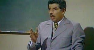 Rubén Aguirre, o eterno Professor Girafales, morre aos 82 anos