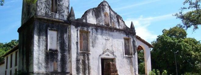 Igreja Nossa Senhora do Rosário em Januária será uma das três recuperadas pelo Iepha