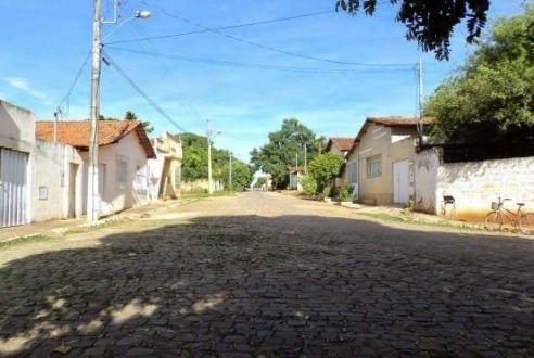 Norte de Minas - Município de São Romão reclama por mais segurança