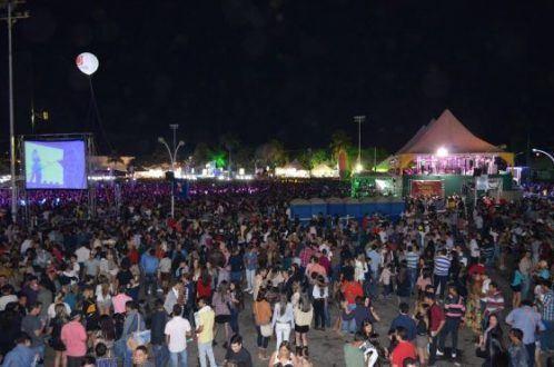 Montes Claros - Prefeitura prepara festa animada para o aniversário da cidade
