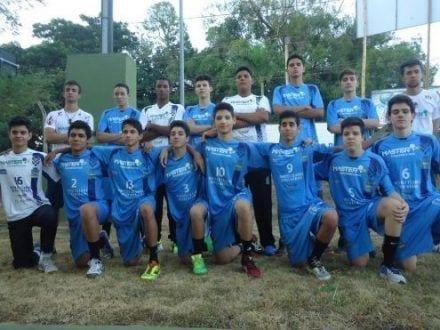 Handebol Montes Claros vence partidas e está na fase final do Campeonato Mineiro Cadete Masculino