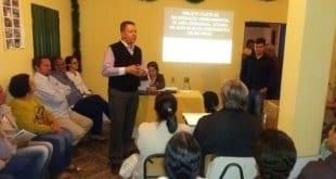 Norte de Minas - Projeto Hidroambiental no Pacuí entra para lista de prioridades do CBH