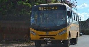 Montes Claros - Inspeção semestral dos veículos escolares começa no dia 04/07/2016