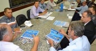 Montes Claros - Prefeitura define ações de segurança para o aniversário da cidade